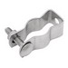 Madison 1-WBAS Conduit Hanger With Bolt and Nut; 3/4 Inch, 301 Stainless Steel
