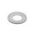 Midwest 369 Knockout Reducing Washer; 3 Inch x 2 Inch Conduit, Steel