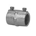 Midwest 161 Set Screw Coupling; 3/4 Inch, Malleable Iron