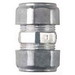 Midwest 662DC Compression Coupling; 1 Inch, Die-Cast Zinc