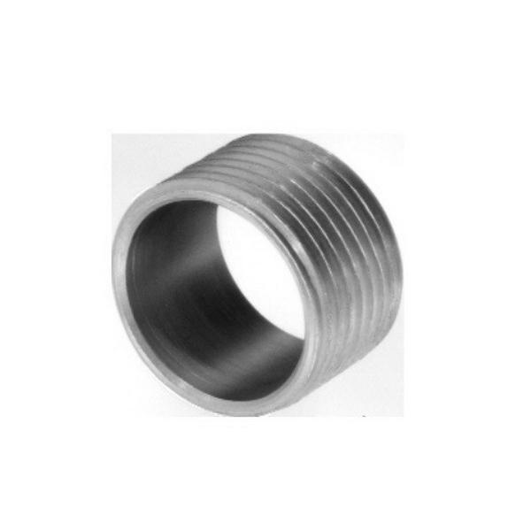 Midwest 260 Conduit Reducer; 1 Inch x 3/4 Inch, MNPT, Steel