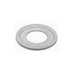 Midwest 343 Knockout Reducing Washer; 1 Inch x 1/2 Inch Conduit, Steel
