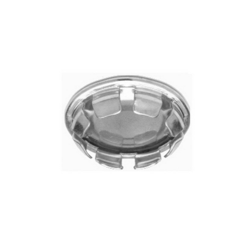 Midwest 340 Knockout Snap-In Blank; 2 Inch, Steel