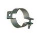 Midwest 8-B Conduit Hanger With Bolt; 3-1/2 Inch Rigid/IMC/EMT, Steel