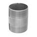 Midwest NPL250400 Conduit Nipple; 2-1/2 Inch, MNPT, 4 Inch Length, Steel