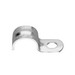 Midwest 206 Clamp; 2-1/2 Inch, Heavy Gauge Steel