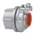 Myers STGK-5 Conduit Hub; 1-1/2 Inch, Zinc