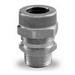 Remke RSR-105 Tuff-Seal™ Cord Grip; 1/2 Inch Threaded, 0.250 - 0.312 Inch, Aluminum