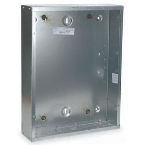 Schneider Electric / Square D NQB544 NQOD Panelboard Enclosure; ASA 49 Gray