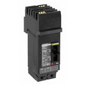 Schneider Electric / Square D JGA36200SA I-Line JGA-Series Molded Case Circuit Breaker 600 Volt AC/250 Volt DC  200 Amp  3-Pole