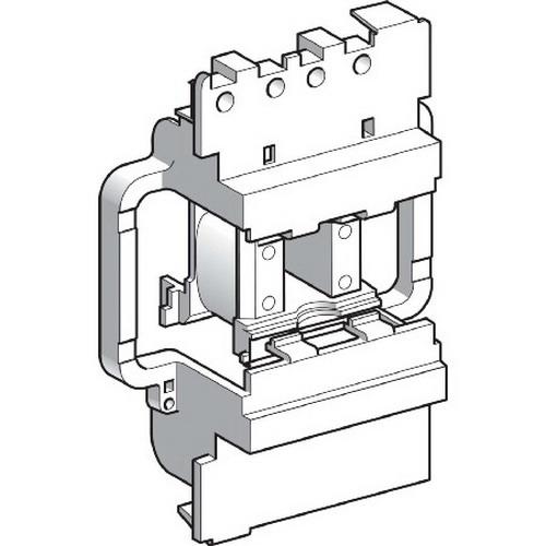 schneider electric square d qo2100vh qo miniature circuit breaker 100 amp 120 240 volt ac 2