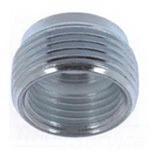 Steel City RB-161 Reducing Bushing; 2 Inch x 1/2 Inch, Threaded, Steel