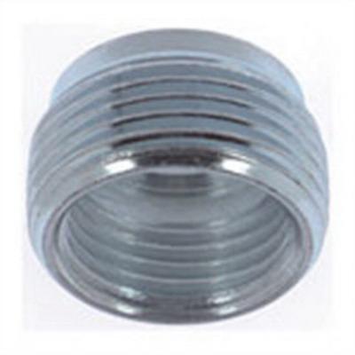 Steel City RB-141 Reducing Bushing; 1-1/4 Inch x 1/2 Inch, Threaded, Steel