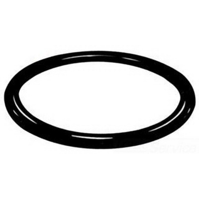 Steel City SR-102 Sealing O-Ring; 3/4 Inch, Neoprene