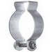 Steel City 6H-2TB Conduit and Pipe Hanger With Bolt; 1 Inch, Steel