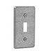 Thepitt TP618 Toggle Handy Utility Box Cover; Steel