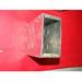 Thepitt TP690 1-Gang Masonry Box; Steel, 22 Cubic-Inch, Natural