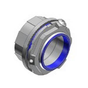 Thomas & Betts H300GRA-TB Bullet® Grounding Hub; 3 Inch, Aluminum