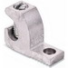 Thomas & Betts LL306 Mechanical Lay-In Grounding Lug; 6-3/0 AWG, 6061-T6 Aluminum Alloy