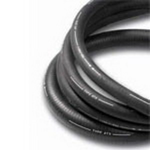 Thomas & Betts ATX050-TB Liquidtight Flexible Conduit; 1/2 Inch, 100 ft Length, Thermoplastic Rubber