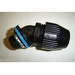 Thomas & Betts LT450P Xtra Flex® Plastic Bullet® 45 Degree Liquidtight Bullet; 1/2 Inch, Thermoplastic, NPT
