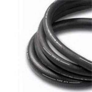 Thomas & Betts ATX100-TB Liquidtight Flexible Conduit; 1 Inch, 100 ft Length, Thermoplastic Rubber