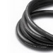 Thomas & Betts ATX100-TB Liquidtight Flexible Conduit; 1 Inch, 100 ft Length, Thermoplastic Rubber