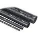 Thomas & Betts HS40-400L Shrink-Kon® 3:1 Ratio Heavy Wall Heat Shrinkable Tubing; 1.500 Inch x 12 Inch, 2/0 AWG - 350 MCM, Black