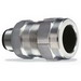 Thomas & Betts STE050 Star Teck Extreme® Jacketed Metal-Clad Cable Fitting; 1/2 Inch, MNPT, 0.600 - 0.985 Inch Jacket, 0.520 - 0.895 Inch Armor, Aluminum