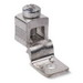 Thomas & Betts 35501 Locktite® Offset Tongue One-Hole Mechanical Lug; 4-2/0 AWG Copper