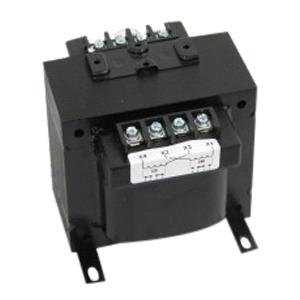 Eaton / Cutler Hammer C0350E2CXX Type MTE Control Transformer 240 x 480 Volt Primary  120 x 240 Volt Secondary  350 VA