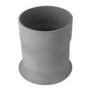 Carlon E297PS P&C Flex® Fabricated Long End Bell; 5 Inch x 8 Inch