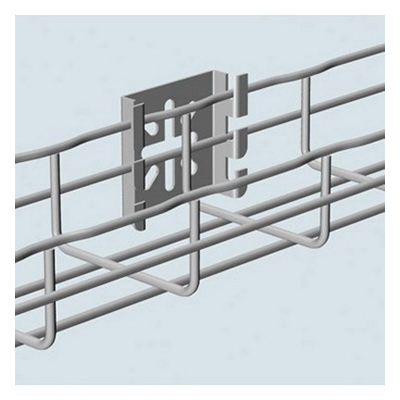 Cable Tray Wall Mount Mesh Cable Tray Wall Mount