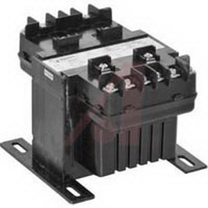 Hammond PH350MBMH Control Transformer 220/230/240/440/460/480/550/575/600 Volt Primary  90/95/100/110/115/120 Volt Secondary  350 VA  Integrally Molded Terminal Block Connection