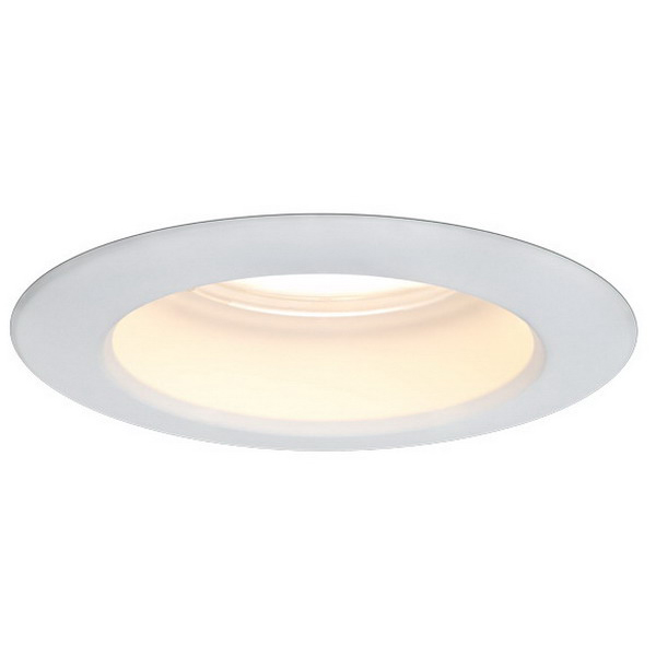 Cree CR4-575L-35K-12-E26 Ceiling Mount CR Series 4 Inch LED Downlight Module; 9.5 Watt, 575 Lumens, White