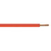 Copper Building Wire XHHW Cable; 10 AWG, 7 Stranded, Copper Conductor, Red, 2500 ft Spool/Reel