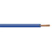 Copper Building Wire XHHW Cable; 8 AWG, 7 Stranded, Copper Conductor, Blue, 1000 ft Spool/Reel