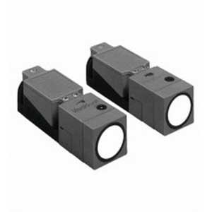 """""Pepperl & Fuchs UBE6000U1SA2 Ultrasonic Sensor 20 - 30 Volt DC, 0 - 6000 mm Sensing Distance, 1 Switch, PNP, Complementary Output, NO/NC Operating Mode,"""""" 25059"