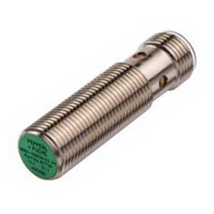 Pepperl & Fuchs NBB4-12GM30-E2-V1 Inductive Proximity Sensor; 10 - 30 Volt, 4 mm Sensing Distance, PNP, DC Output, NO Operating Mode
