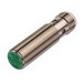 Pepperl & Fuchs NBB4-12GM30-E2-V1 Inductive Proximity Sensor; 10 - 30 Volt, 4 mm Sensing Distance, PNP, DC Output, NO Operating Mode