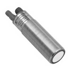 Pepperl & Fuchs UC2000-30GM-E6R2-V15 Ultrasonic Sensor; 10 - 30 Volt DC, 80 - 2000 mm Sensing Distance, 2 Switch, PNP Output, NO/NC Operating Mode