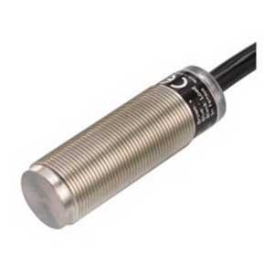 Pepperl & Fuchs NMB10-18GM55-E2 Inductive Proximity Sensor; 10 - 30 Volt DC, 10 mm Sensing Distance, PNP, DC Output, NO Operating Mode