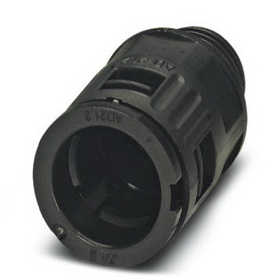 Phoenix 3240900 WP-G HF Metric Thread Straight Cable Gland M32  Polyamide
