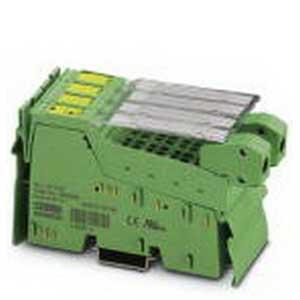 Phoenix 2863083 Inline Analog Output Terminal DIN Rail Mount