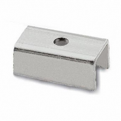 Phoenix Contact Phoenix 1201112 BG/F Flat Bracket; 37 mm Length, Steel, For Fixing DIN Rails 15 mm Above The Mounting Surface