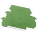 Phoenix Contact Phoenix 2716949 D-DEK 1.5 Separating Plate; Green