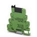Phoenix Contact Phoenix 2966676 PLC-OSC- 24DC/ 24DC/ 2/ACT Solid-State Relay Module; 8.5 Milli-Amp Input, 24 Volt DC Input, 3 - 33 Volt DC Output, NS 35/7.5 DIN Rail Mount
