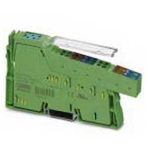 Phoenix Contact Phoenix 2861234 PLC-RSC- 12DC/21HC Inline Terminal; 24 Volt DC, DIN Rail Mount