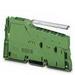 Phoenix Contact Phoenix 2863944 PLC-BSC-120UC/ 1/SEN/SO46 Inline Analog Input Terminal; DIN Rail Mount