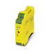 Phoenix Contact Phoenix 2986960 PSR-SCP- 24DC/FSP/2X1/1X2 Safety Relay; 55 Milli-Amp Input, 10/6 Amp Output, DIN Rail Mount